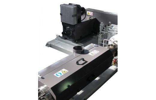 Flamix riciclo materie plastiche processo produttivo foto 1