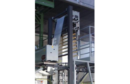 Flamix riciclo materie plastiche processo produttivo foto 2