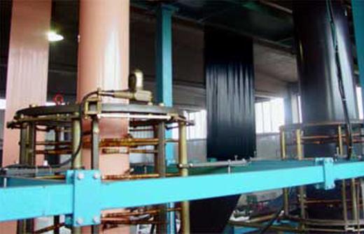Flamix riciclo materie plastiche processo produttivo foto 3